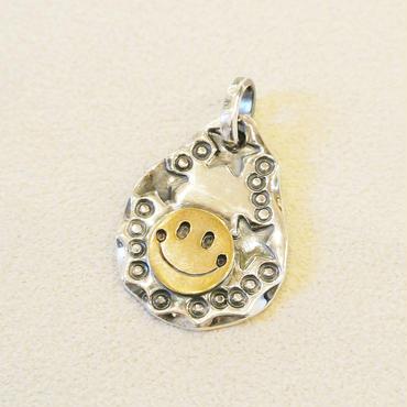 027-4449 SV*真鍮 Smile/P L