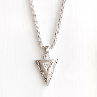 057-8714 SV Triangle 1ST/P チェーン付き