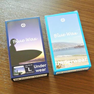 015-5120 Blue Wax アンダーウェア