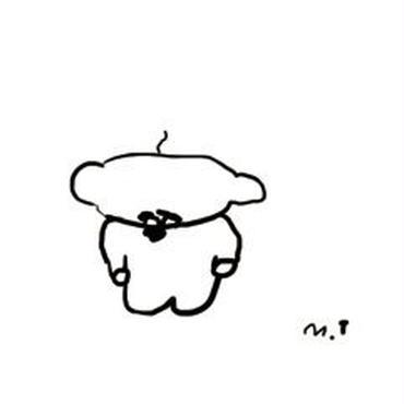【無料!デジタル音源】で、きみは? / 詞・糸井重里+ツダユキコ、曲・ツダユキコ