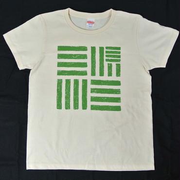畑Tシャツ5001 レディース