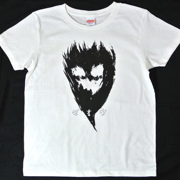 かわいい魔王Tシャツ レディース