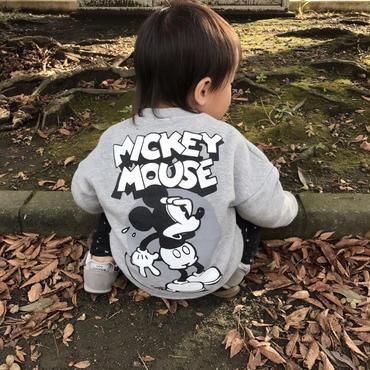 Mickey パロディートレーナー GY