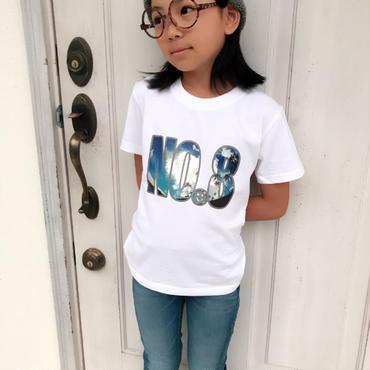NO.8 Tシャツ