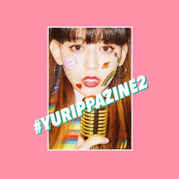 #YURIPPAZINE2