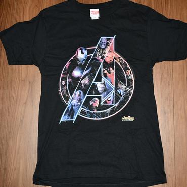 Avengers  Infinity War  Tシャツ A