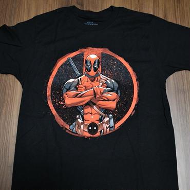 DEADPOOL  Tシャツ  B