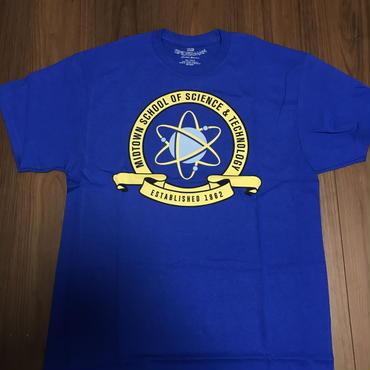 SPIDERMAN HOMECOMING  MIDTOWN SCHOOL  Tシャツ