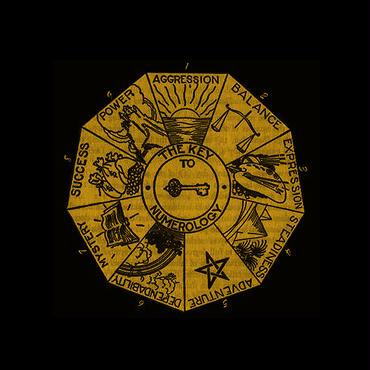 カバラ数秘術  /  現在の運勢