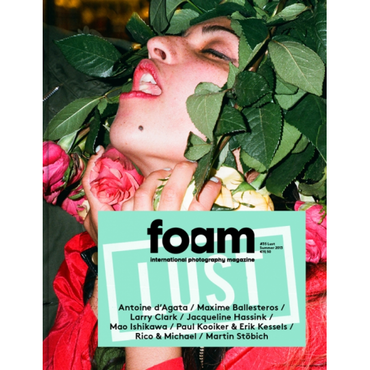 Foam #35 Lust - Summer 13