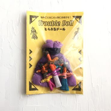 Trouble Doll(とらぶるドール)