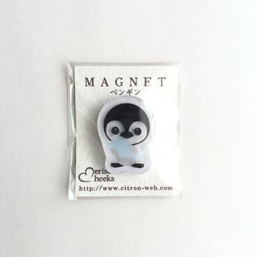 Cerise Cheeks 動物マグネット・ペンギン