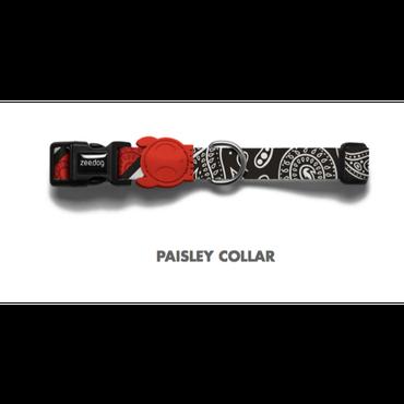 27219 PAISLEY COLLAR  XS ペイズリー カラー XS