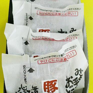 豚の角煮(1) 1,200円(税込) 豚の角煮5個