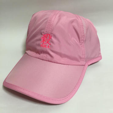 """""""KILL"""" pink cap"""