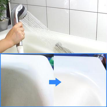 浴室クリーニング+バスタブコーティング