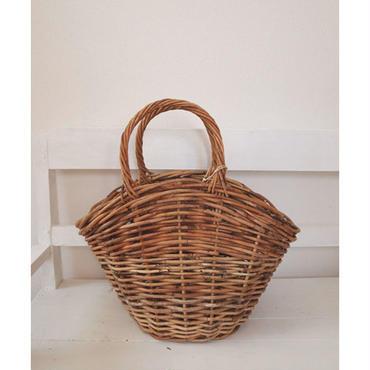 アラログ バスケット Ninas Bag L