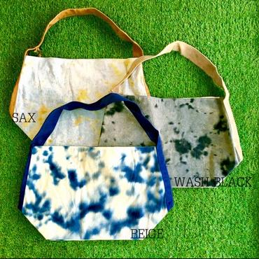 DAZZLE・TIEDYE BIG BAG(6P38002E)