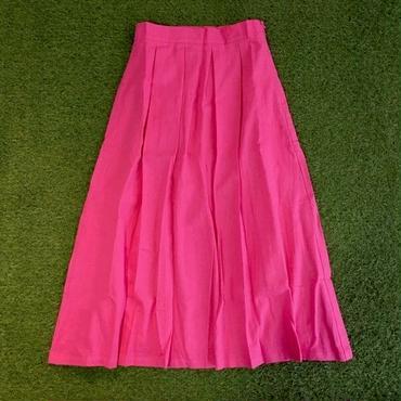 Manic Monday・LInen Skirt(6P65000E)