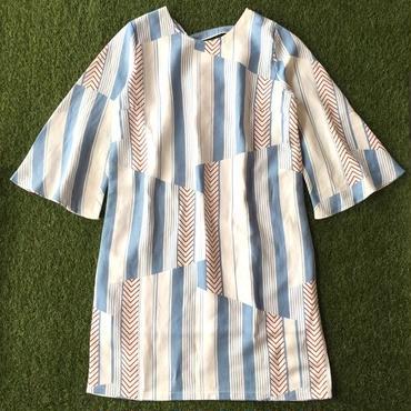 STEVIE・2WAY DRESS(7S23001J)