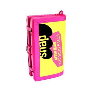 snap BUN PUNK  crush pads (ボルダリングマット)