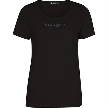NORRONA    /29 cotton norrøna T-shirt  Women's