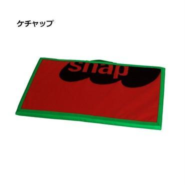 snap PIZZA CRASH PAD (サブマット)