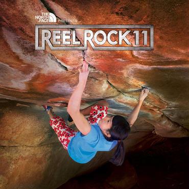 【DVD】REEL ROCK 11
