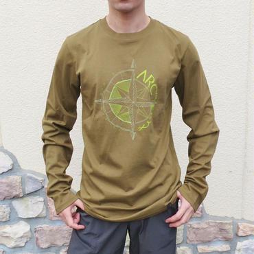 ARC'TERYX     Compuss LS Tシャツ Men's