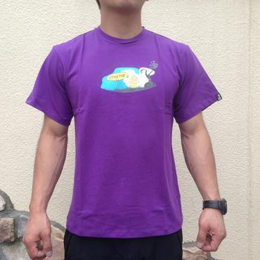 charko MONSTER  Tシャツ