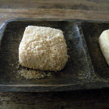 ほろほろクッキー(5個)