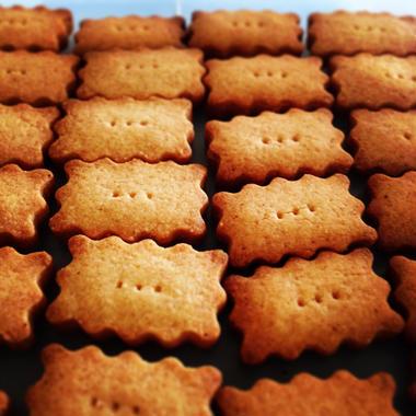 白みそクッキー(5個)