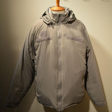 US ARMY LEVEL7 primaloft jacket (NOS)Product by wildthings