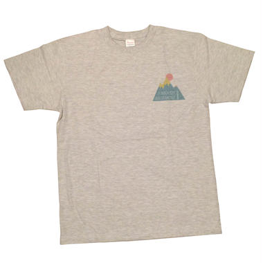 EFC MOUNTAIN TEE (5.6oz)