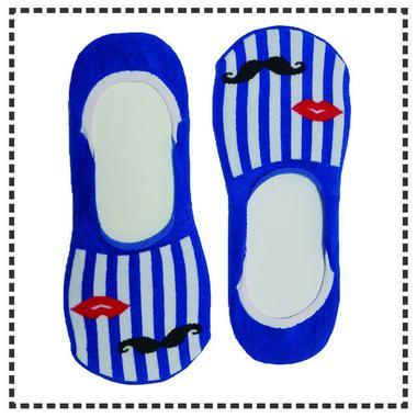 GIOCARE SOCKS BLUE