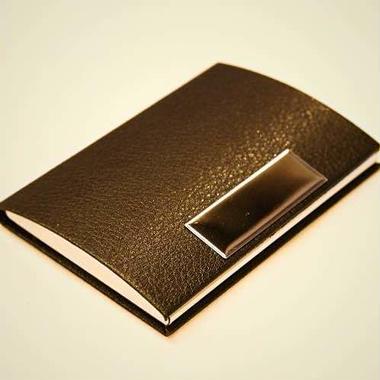メタルチップカードケース-16120700