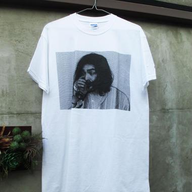 GOME-Tシャツ/ホワイト