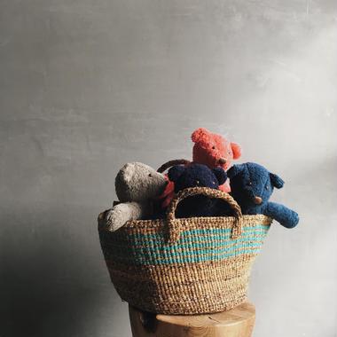 LITTLE SUNSHINE - Towel Bear