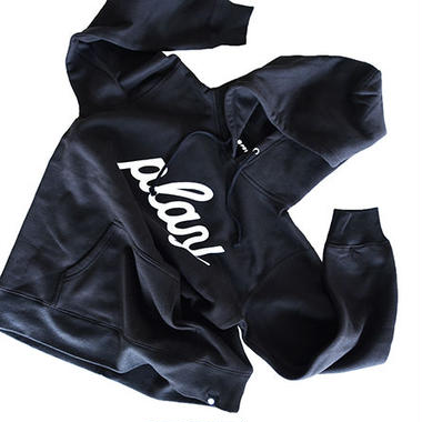 PLAY HOODED SW