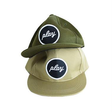 CIRCLE PLAY CAP