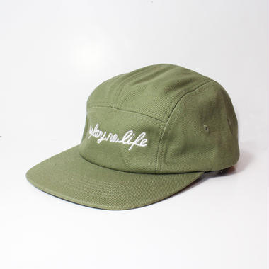 THE CAMPLAY CAP