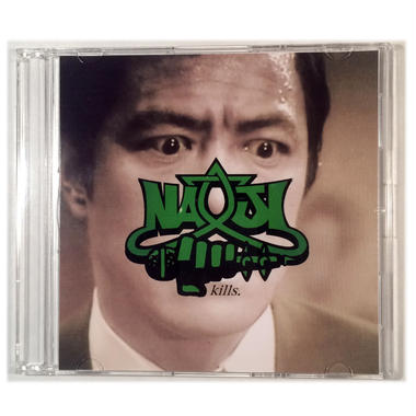 NAOJI KILLS. 【MIX CD】