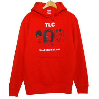 TeeLC PARKA [RED]