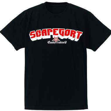 S★CF TシャツNoSC-03 ブラック