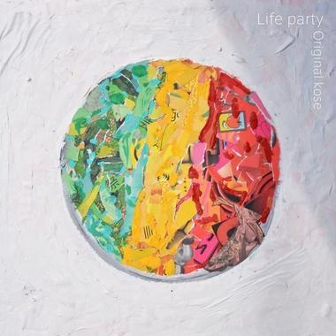 LIFE PARTY GOOD MIND MIX