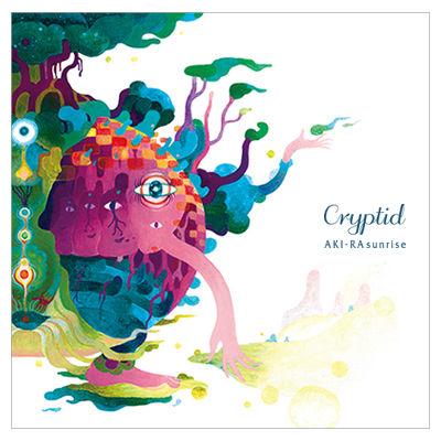 CRIPTID CD