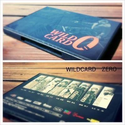 WILDCARD zero