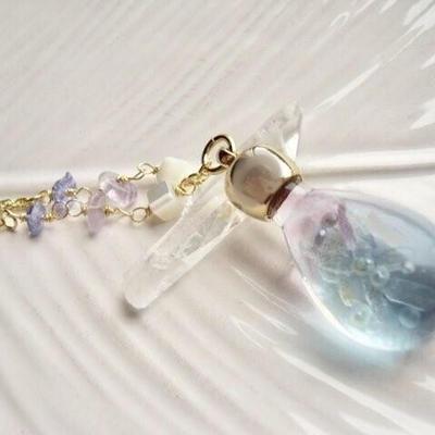 【メモリーオイル ジュエルズ♡】1ml 宝石のようなメモリーオイル♡限定品です♡