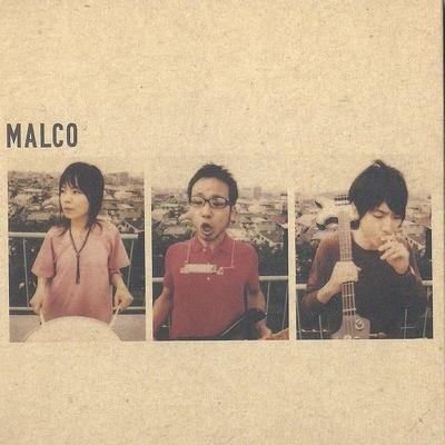 『MALCO』(2008.7.26) 自主製作  Full Album
