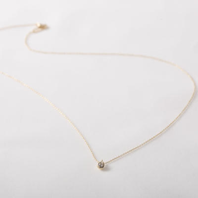 Birthstone Necklace(誕生石ネックレス)